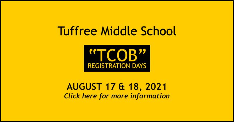 Tuffree Middle School