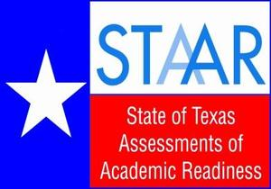 Image of STAAR logo