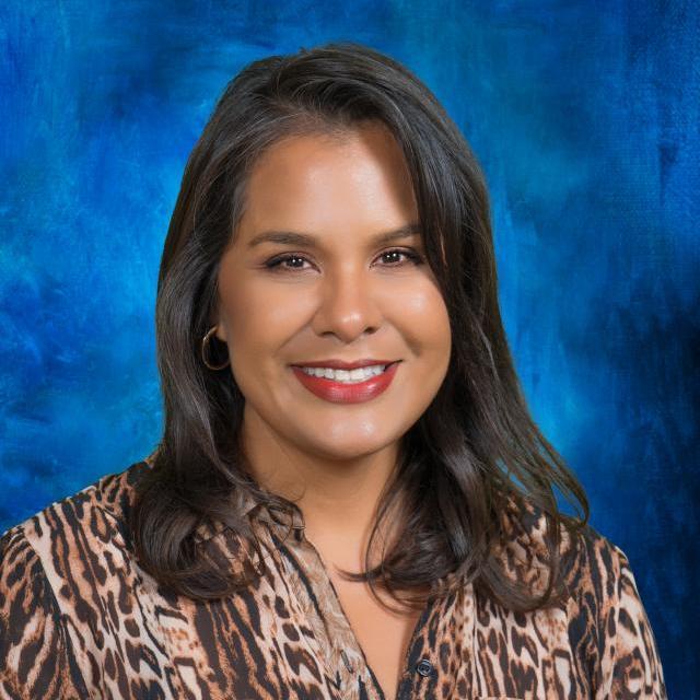 Caroline Davila's Profile Photo