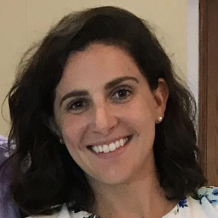 Caitlin Farnham's Profile Photo
