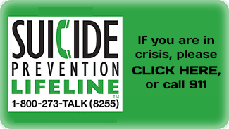 Suicide Prevention Hotline Image with Link