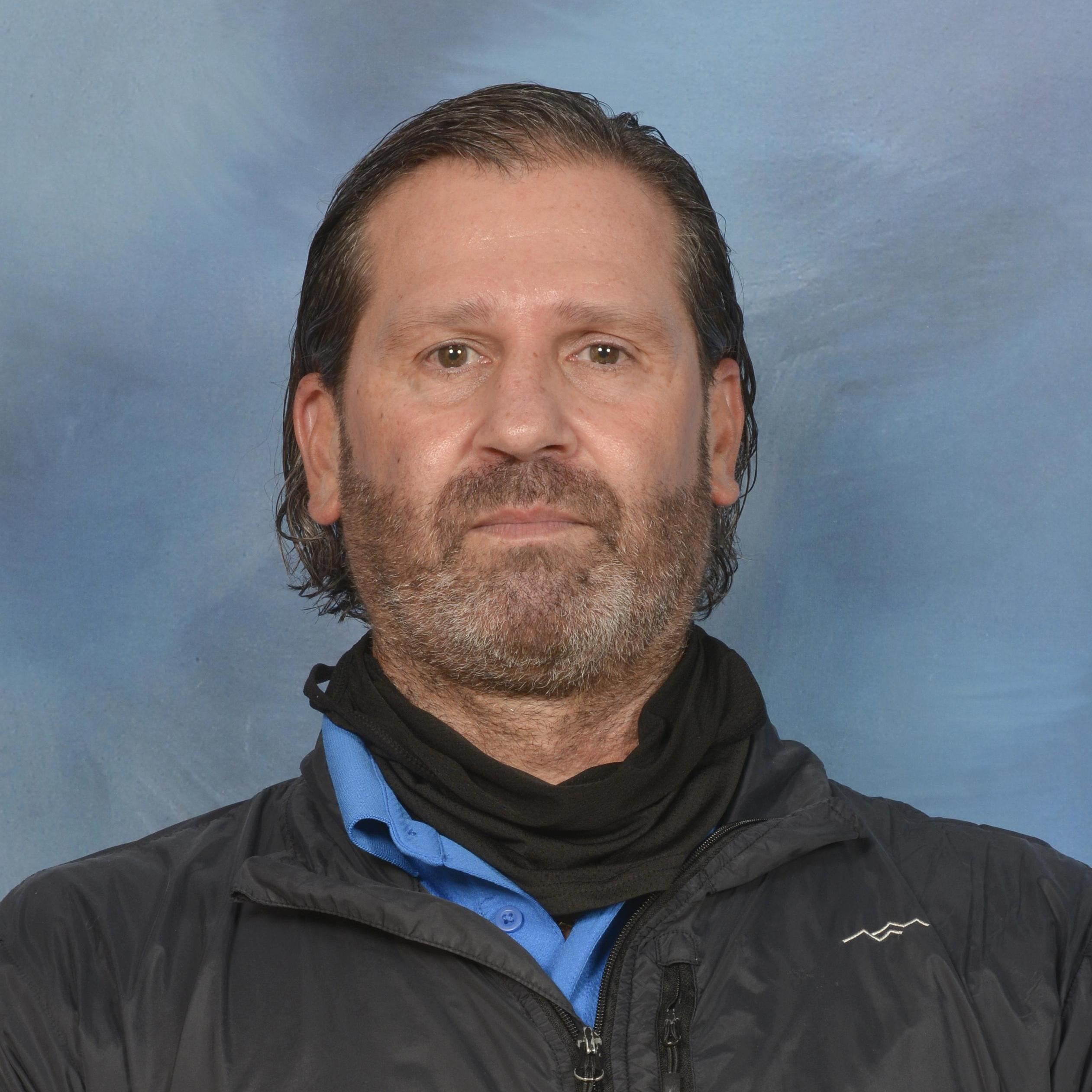 Jose Barrera's Profile Photo