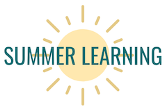 Optional Summer Learning- Activities Added! Featured Photo