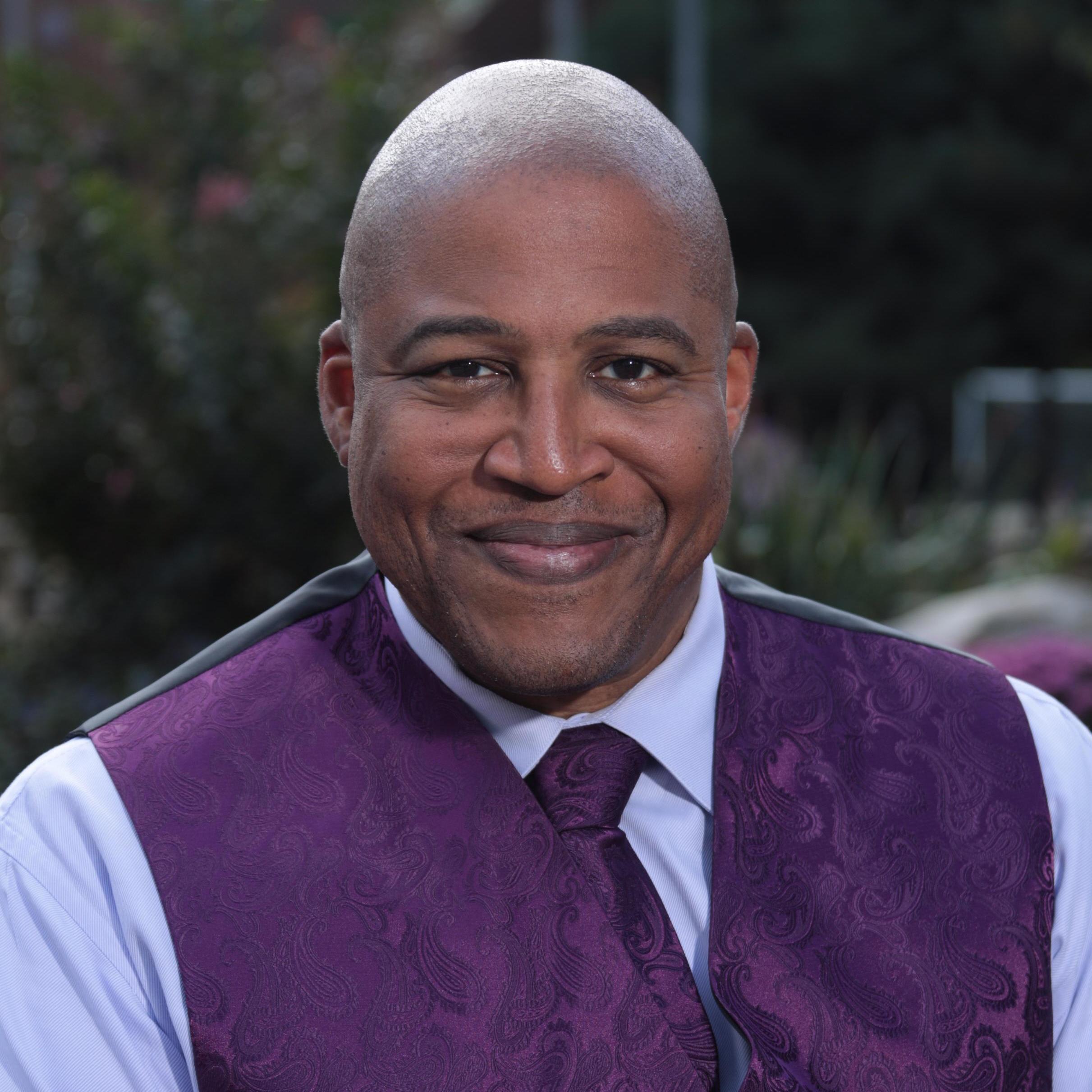 Matt Jackson's Profile Photo