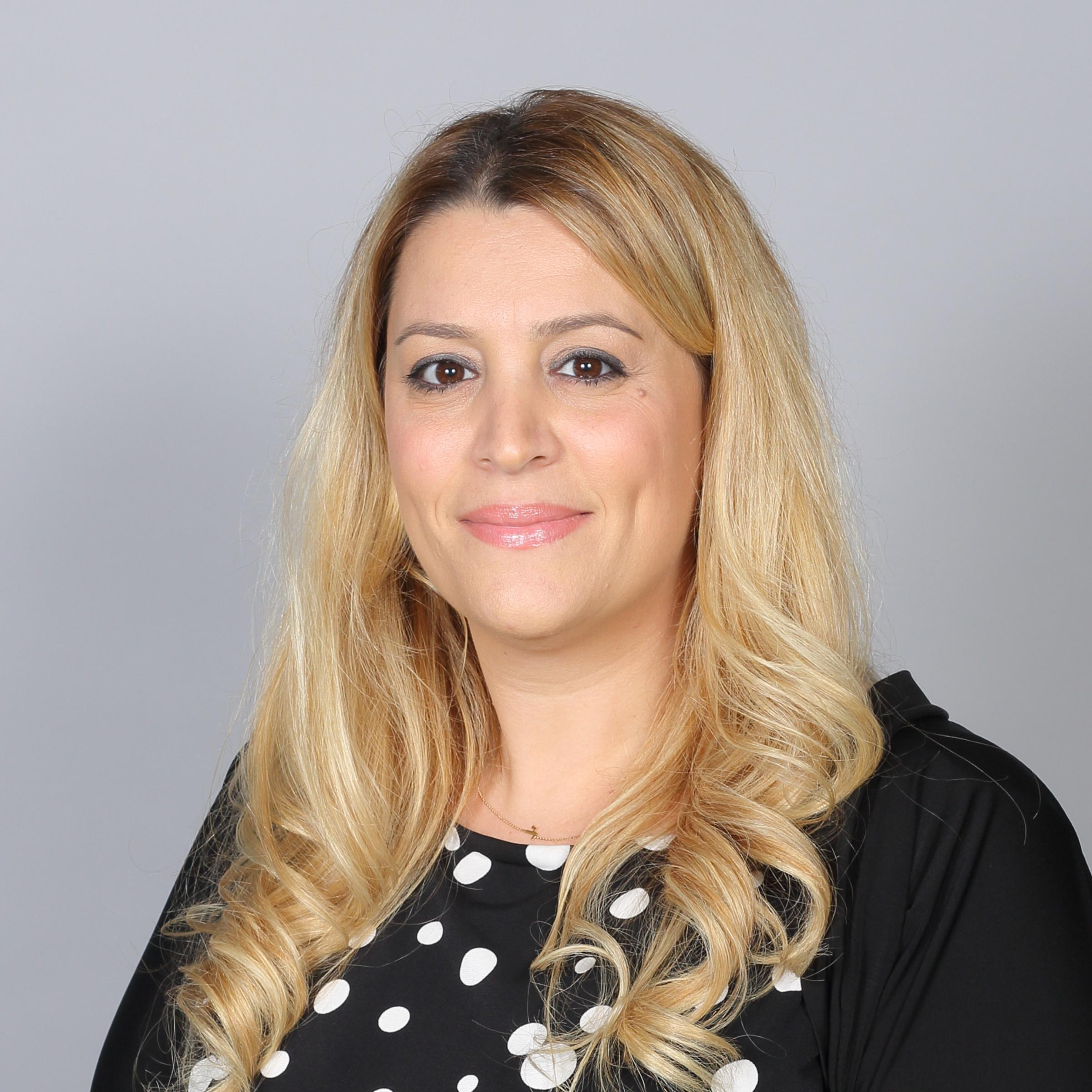 Kristina Movsessian's Profile Photo