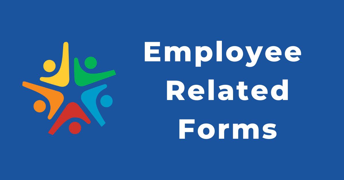 Employee related