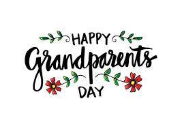We Appreciate our Grandparents! Thumbnail Image