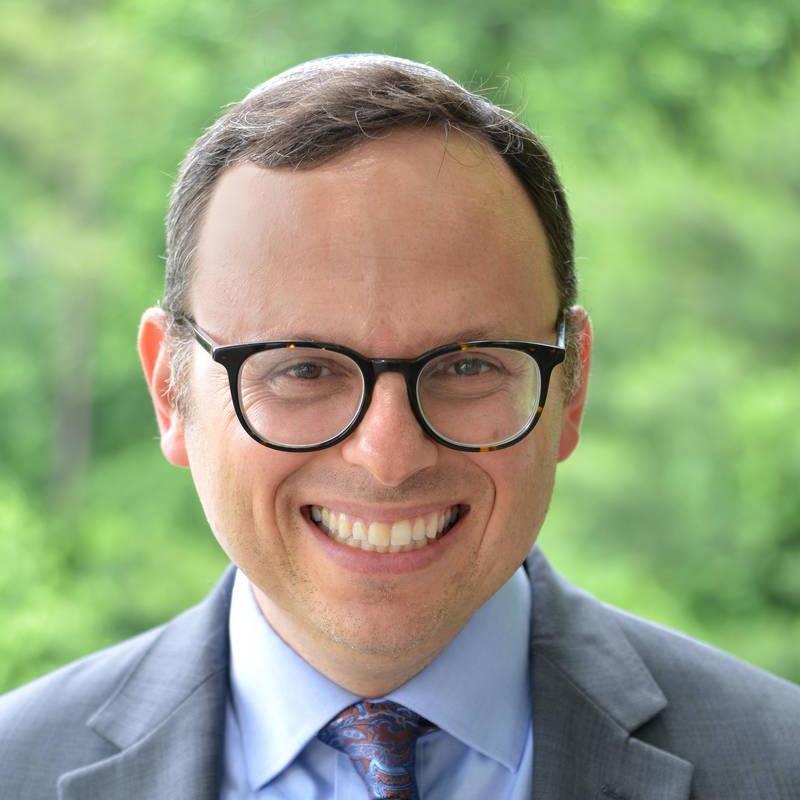 Rabbi Adam Starr's Profile Photo