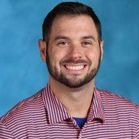Daniel Bailey's Profile Photo