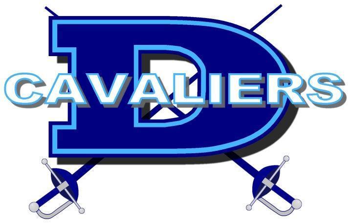 Dorman Cavaliers Logo