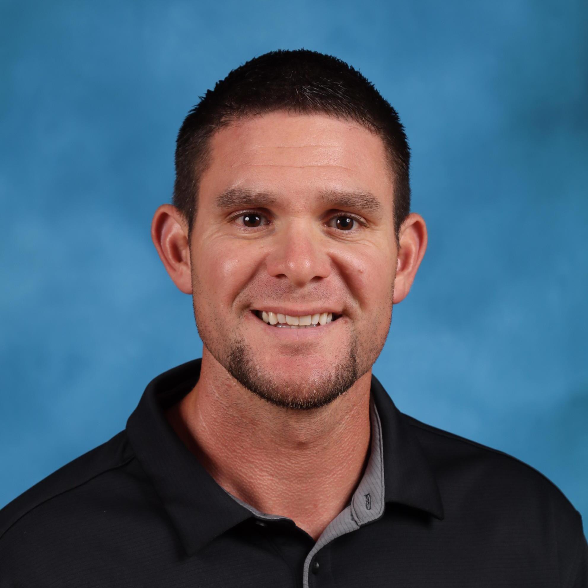 Jason Mann's Profile Photo
