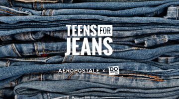 Together we can do Great Things - Teens for jeans Featured Photo