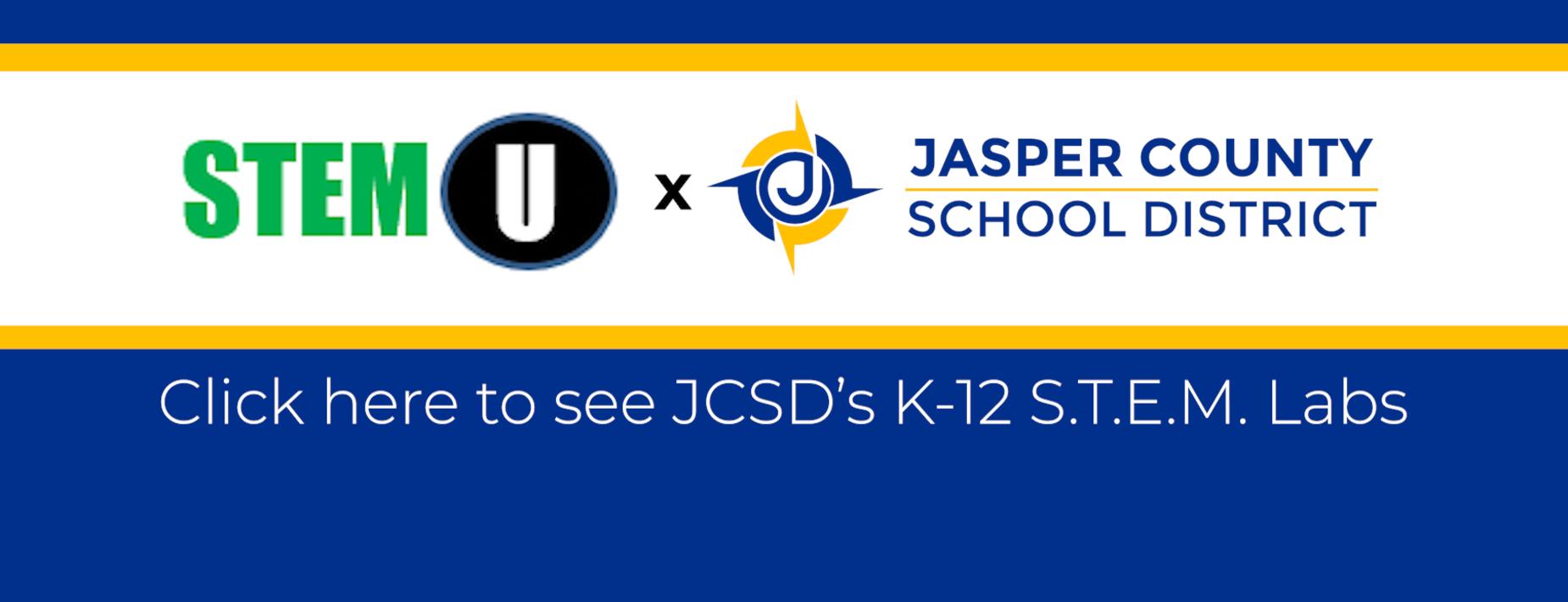 STEM in JCSD