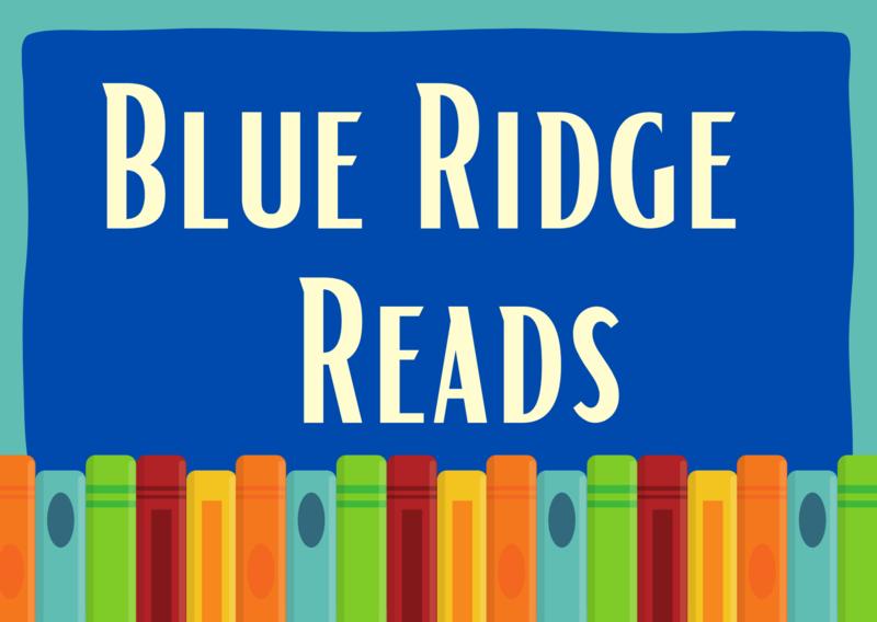 Blue Ridge Reads!