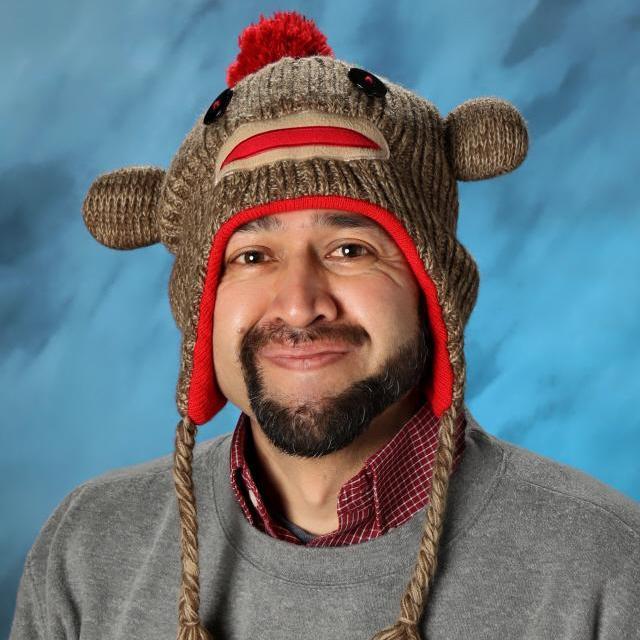 Jerry Ornelas's Profile Photo
