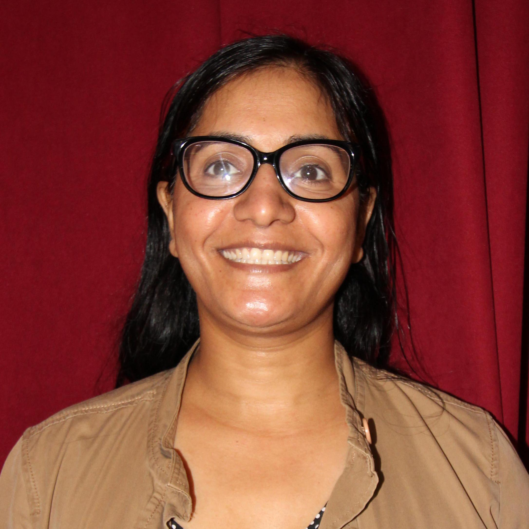 Rashmi Khazanchi's Profile Photo