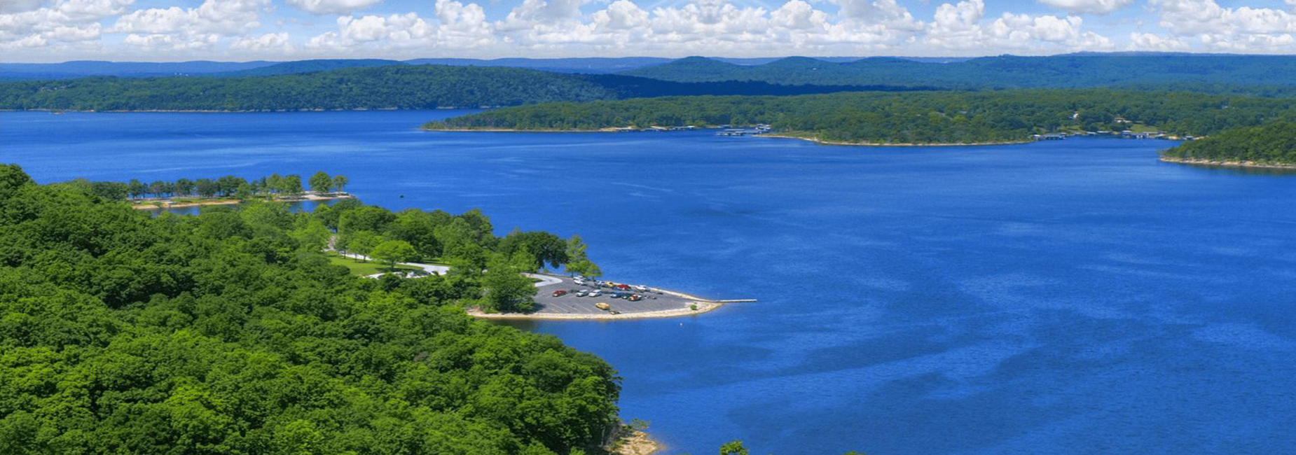 picture of table rock lake