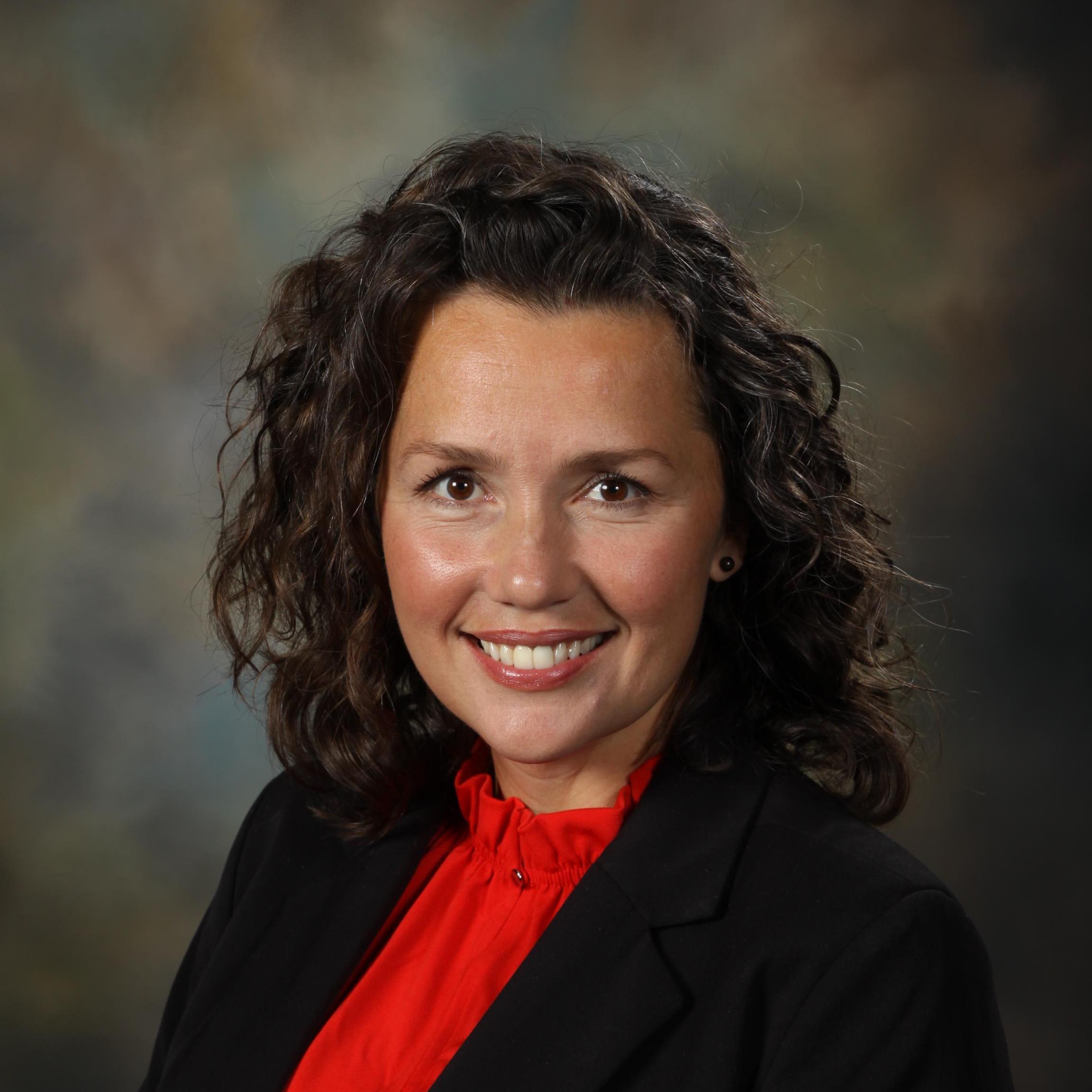 Casey Penston's Profile Photo