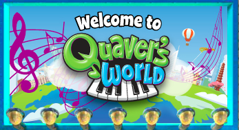 Quaver's Marvelous World of Music – Jennifer Hardy-Wiessel – Adelphia School