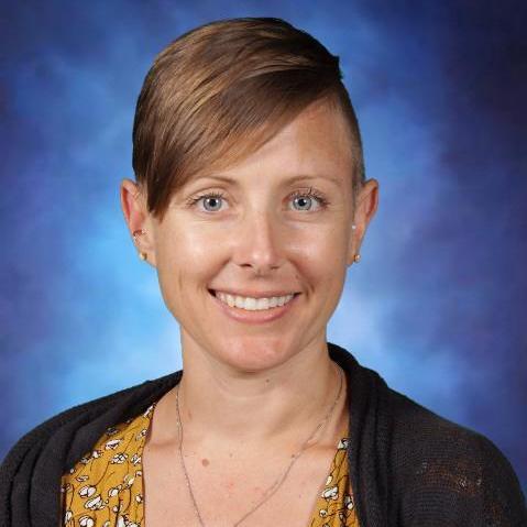 Danielle Trent's Profile Photo