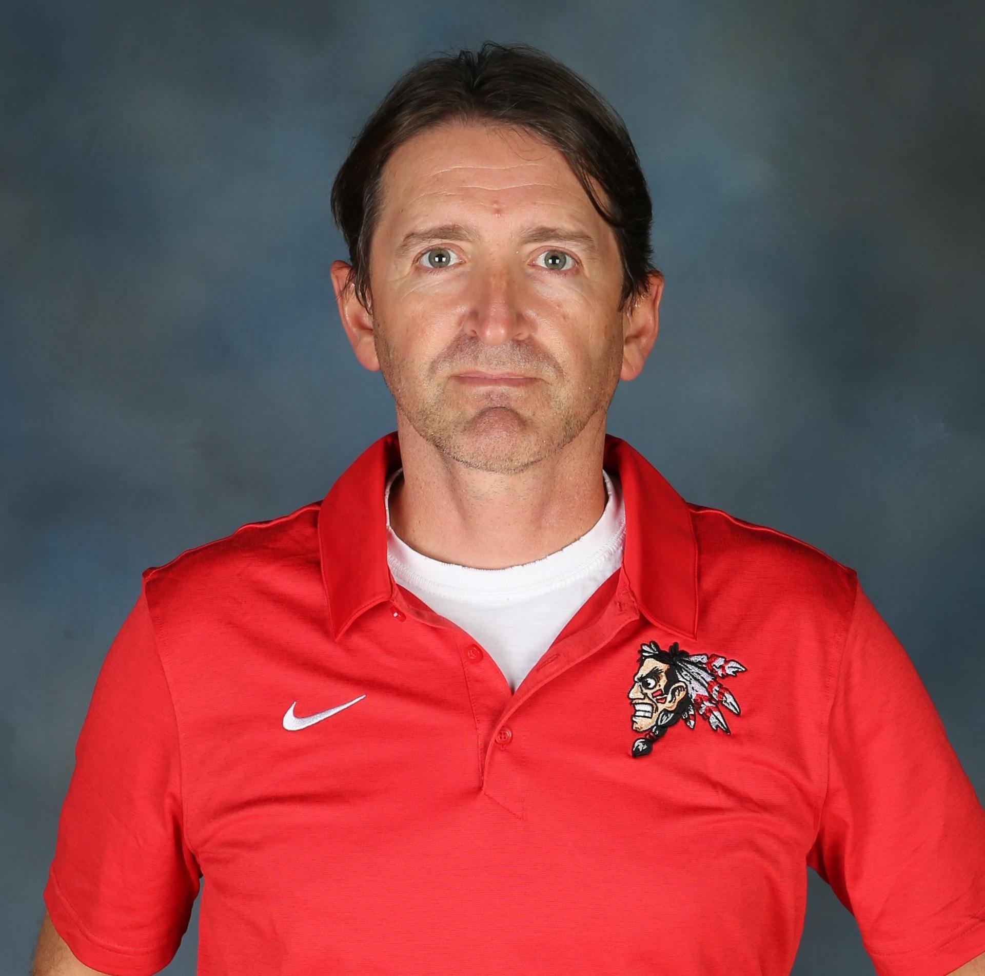 Stephen Baker, Varsity Head Coach