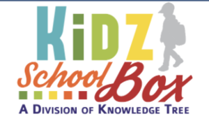 Kids School Box logo