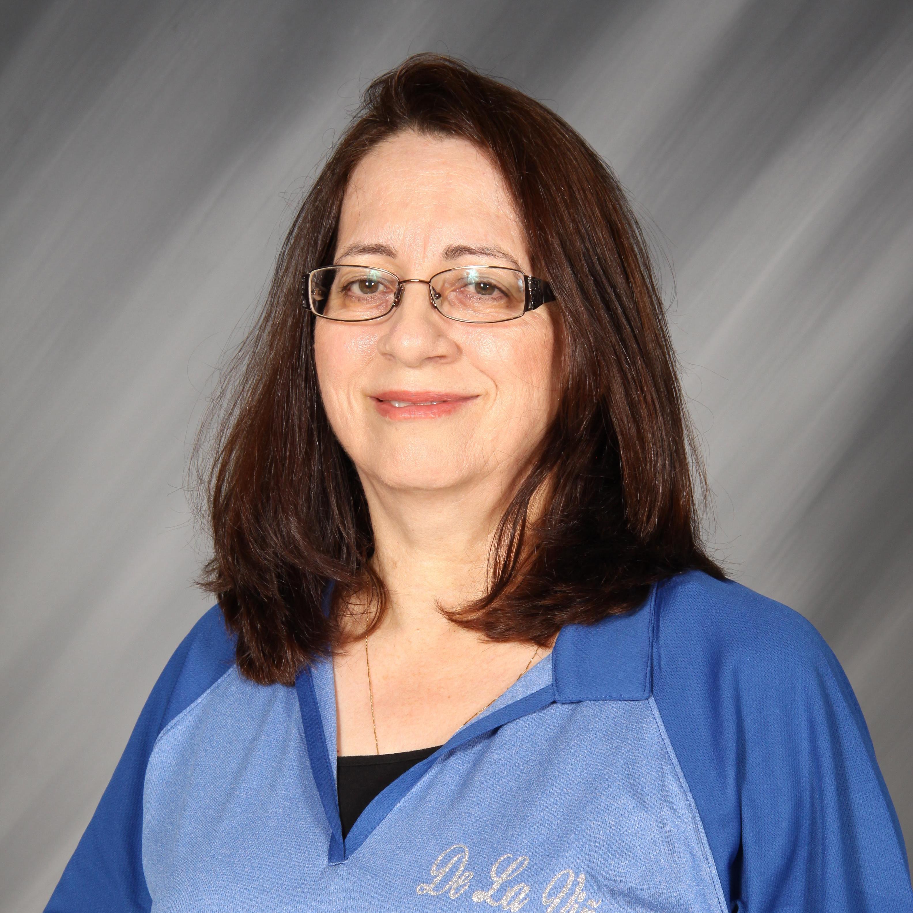 Yolanda Salinas's Profile Photo