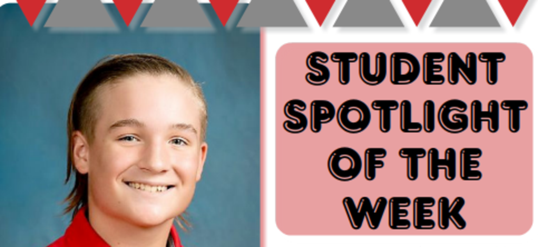 Photo of Student Spotlight Chance Guisgond