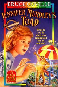 Jennifers toad
