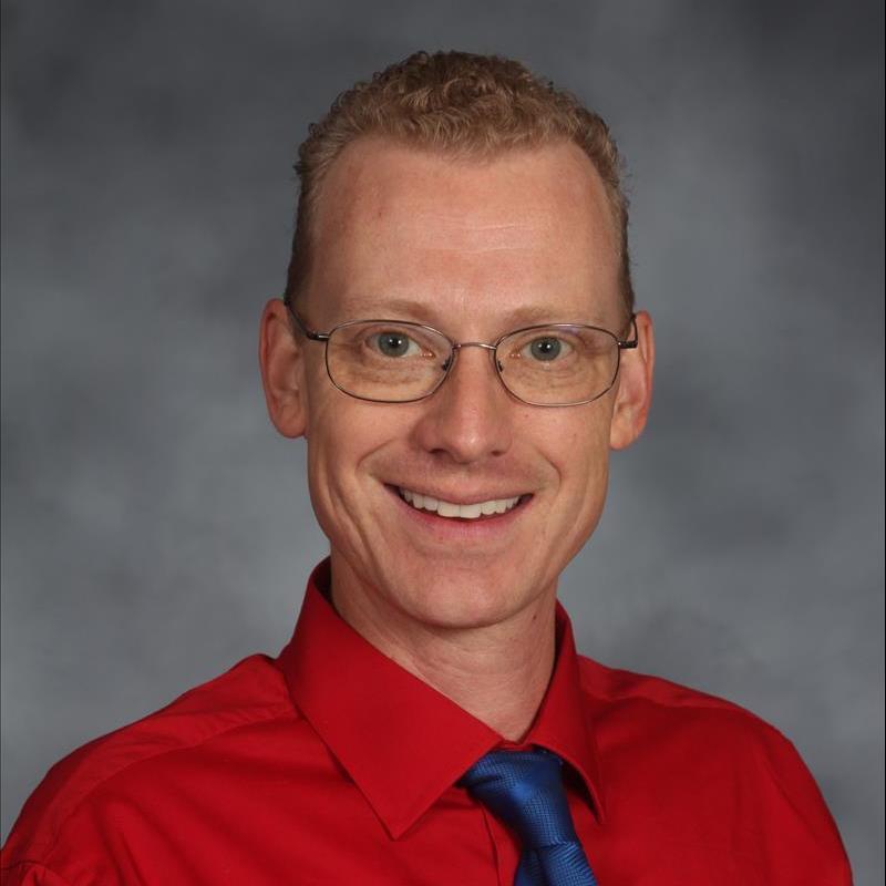 Glenn Smith's Profile Photo