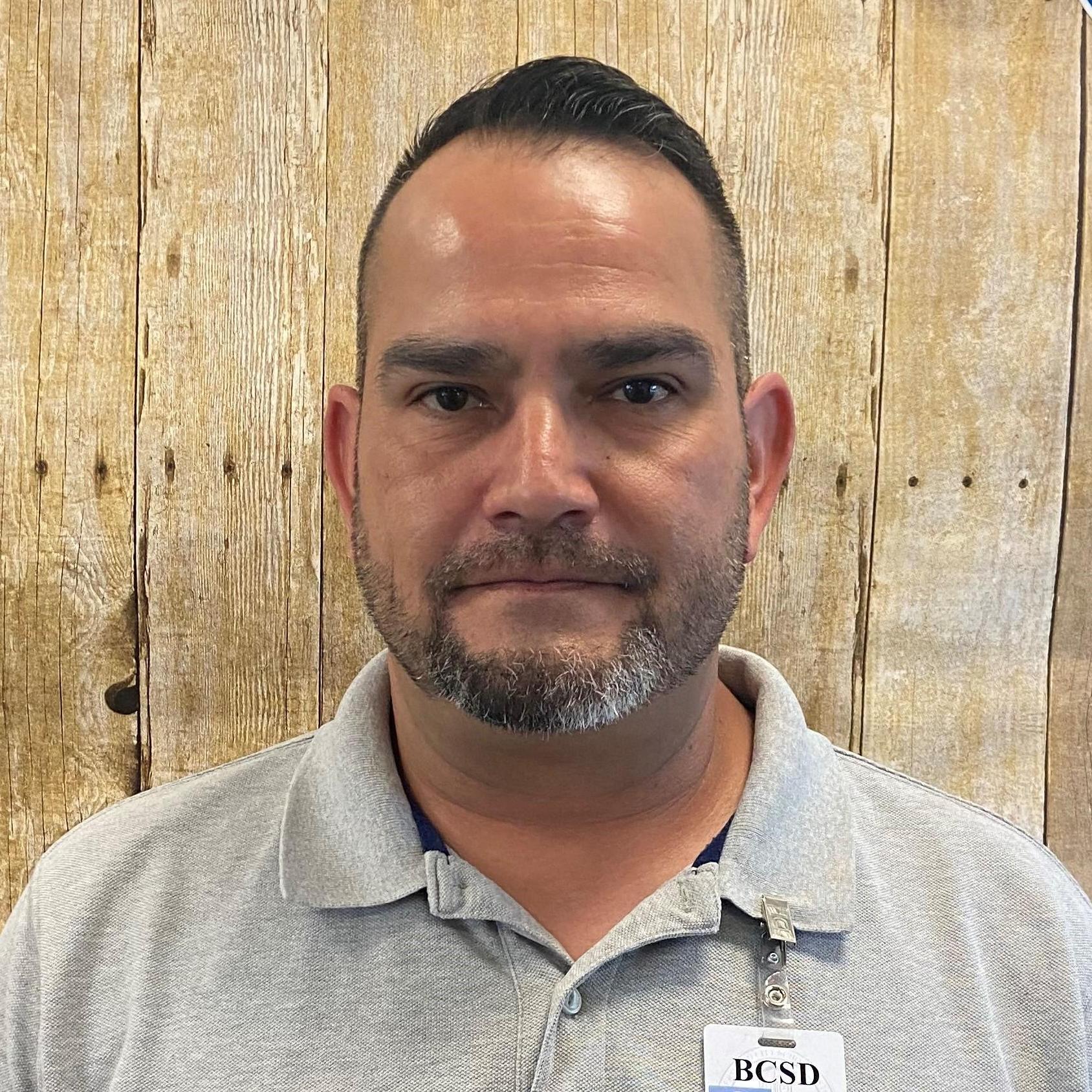 Richard Neri Jr.'s Profile Photo