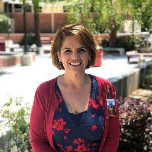 Griselda Castro Assistant Principal, Curriculum and Instruction