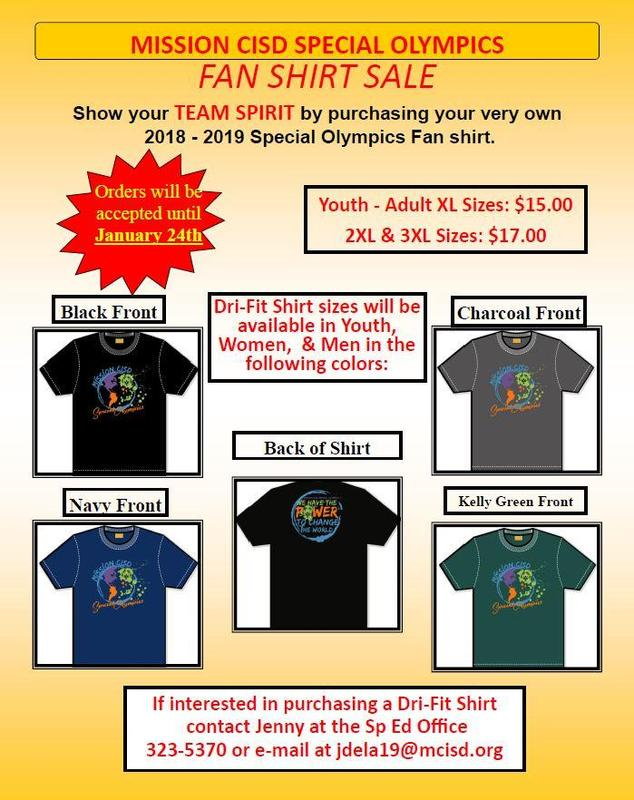 Order your SPED T-shirt here! Featured Photo