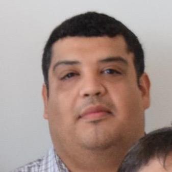 Jesus Ramos's Profile Photo
