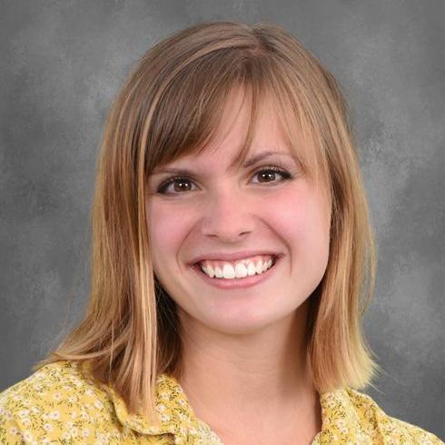 Alyssa Minott's Profile Photo
