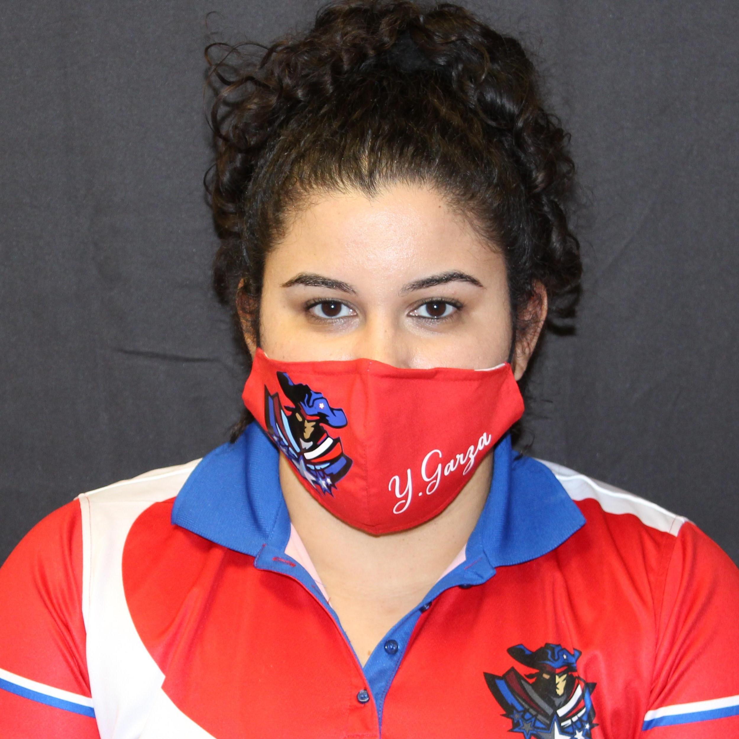 Ysabel Garza's Profile Photo