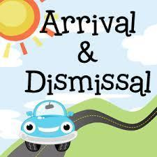 Arrival and Dismissal Procedures Thumbnail Image