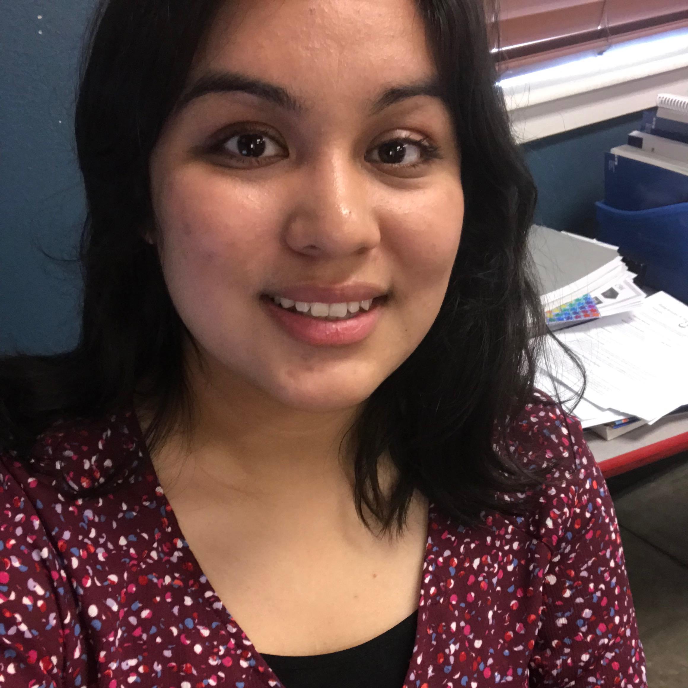 Druscilla Flores's Profile Photo