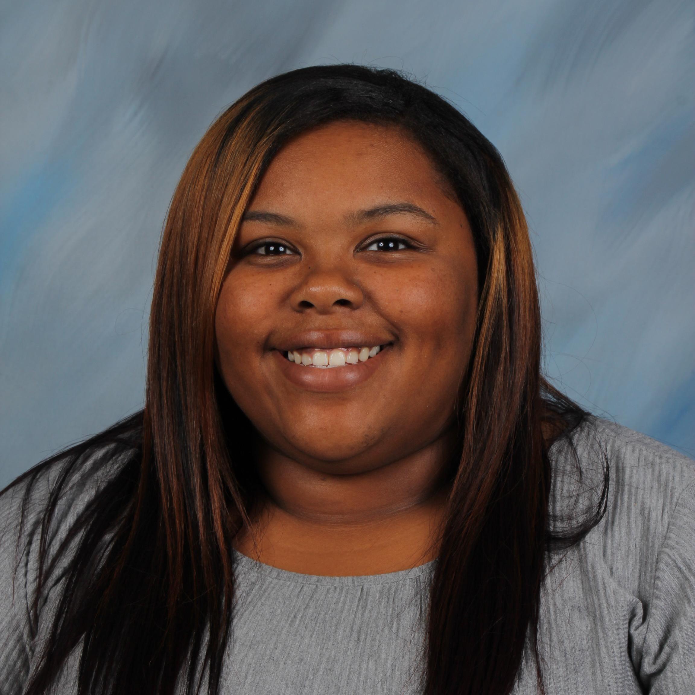 Ms. Tyuna Wilbert's Profile Photo