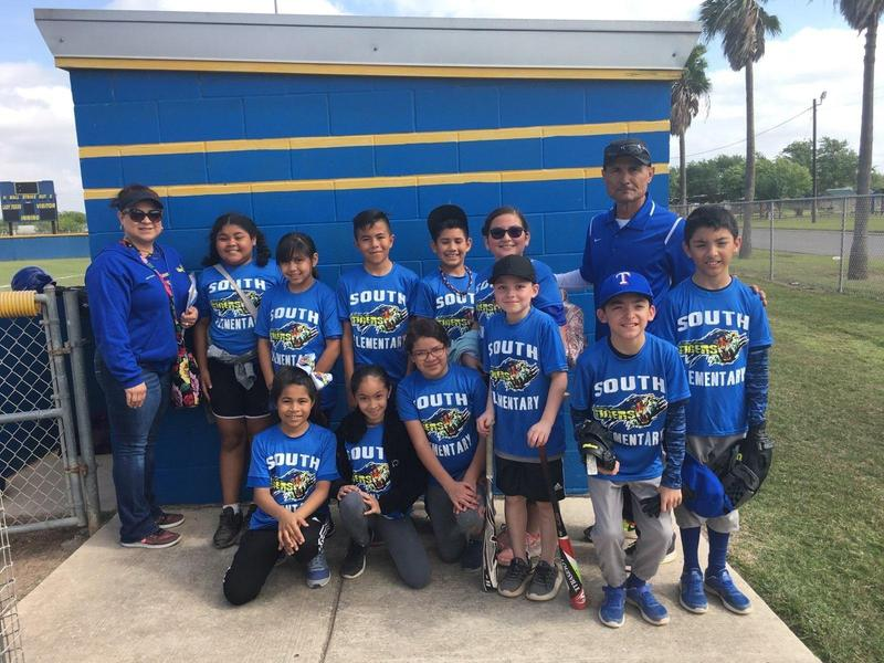 VV South Baseball Thumbnail Image