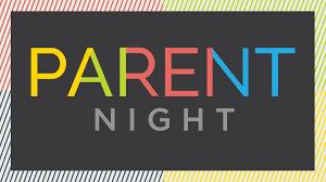 Parent Night Thumbnail Image