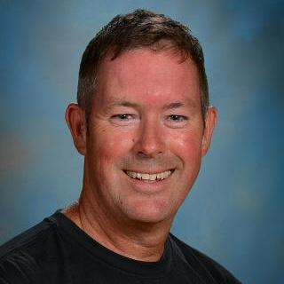 Michael Riley's Profile Photo