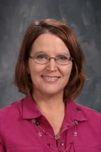 Renee Buehner, Librarian