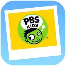 pbs kids org icon/link