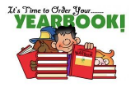 BUY YOUR YEARBOOKS!