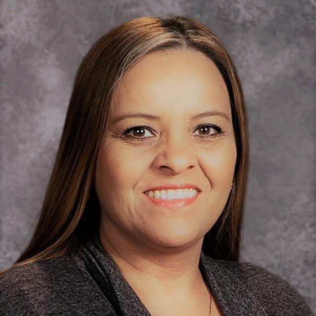Martha Gutierrez's Profile Photo