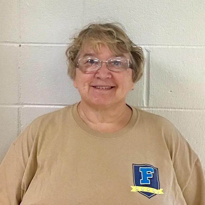 Susan Smith's Profile Photo