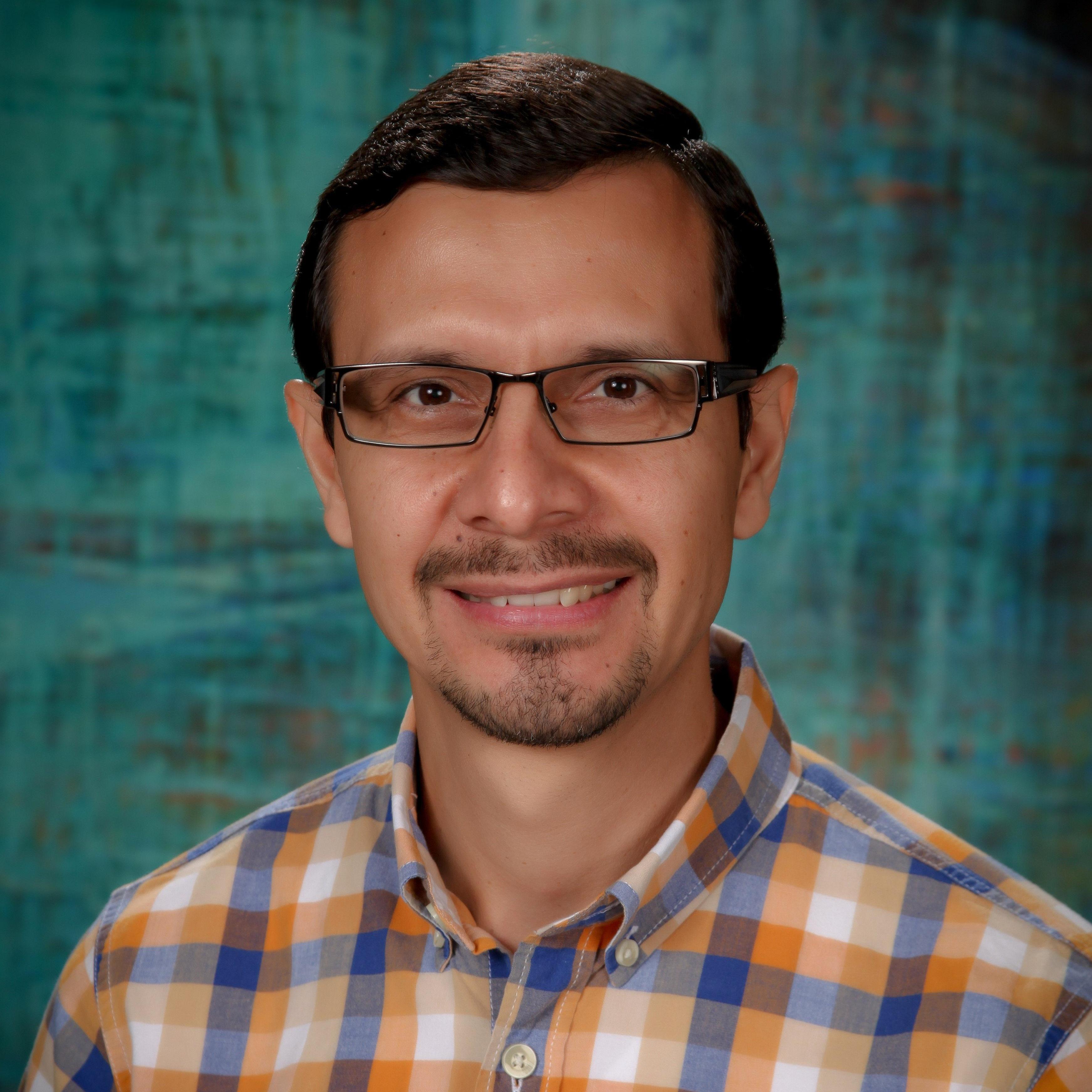 Misael Contreras's Profile Photo
