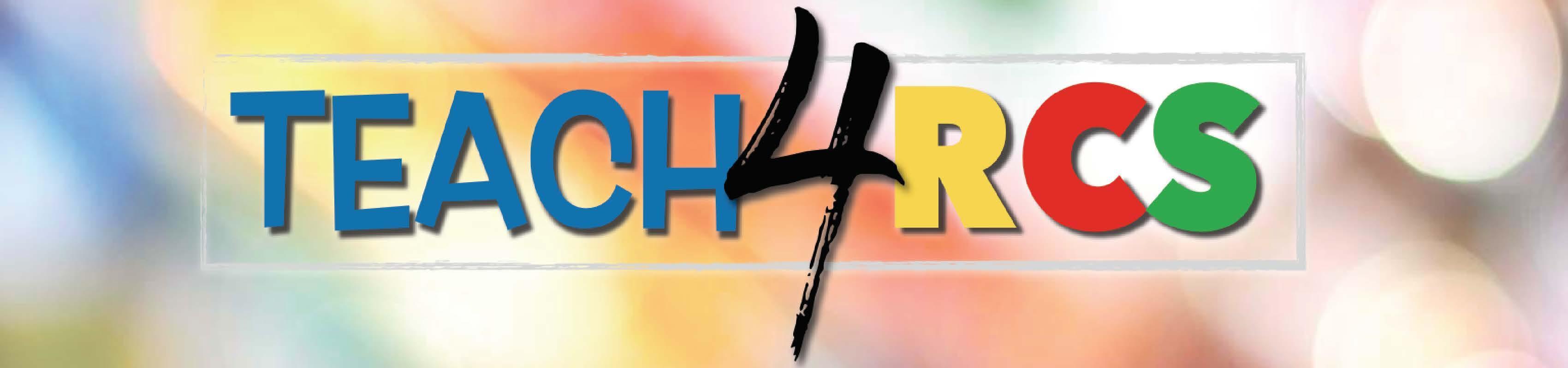teach4rcs