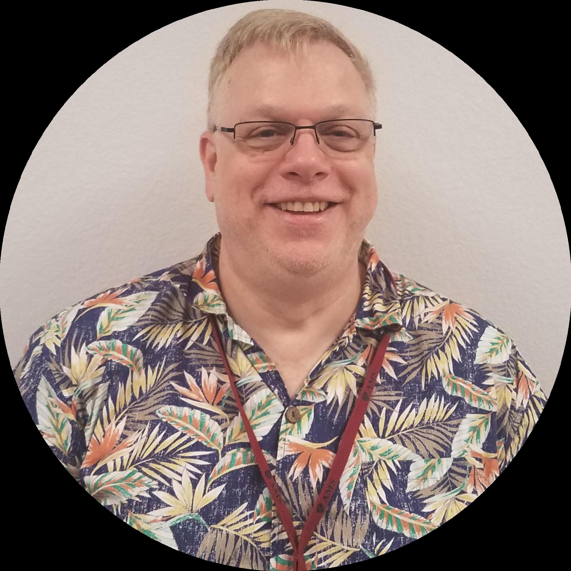 Featured Teacher - Mr. Newell